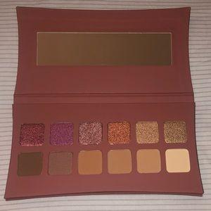 Illamasqua eye shadow palette